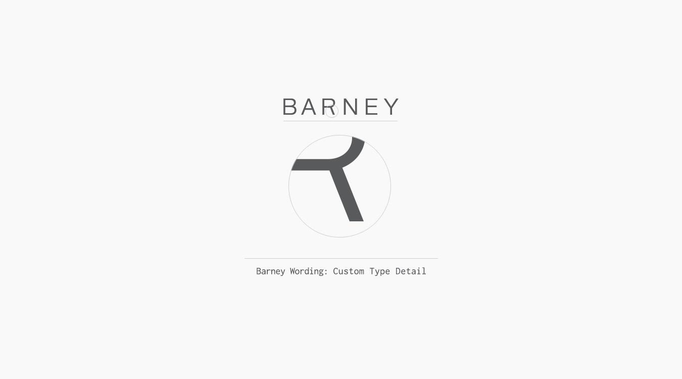 Barney & Beau Branding