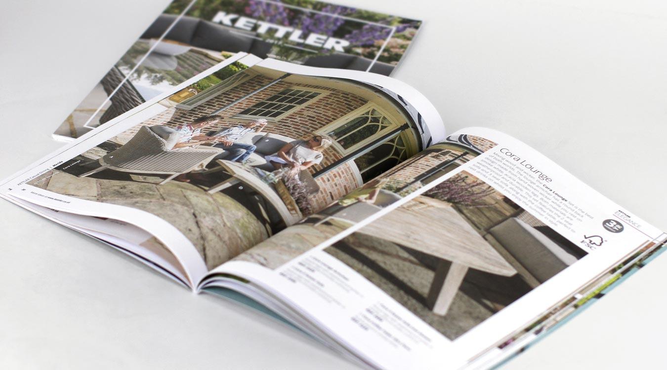 Kettler Collection Catalogue